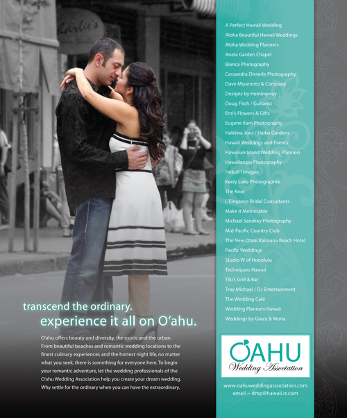 New Ad coming out in Pacific Edge Magazine